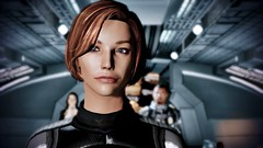 Mass Effect 2 - Welcome Aboard photo by dkenobi