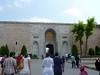 Entrée du Palais Tokapi