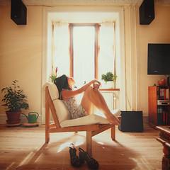 Ich muss jetzt echt die Welt retten... photo by www.juliadavilalampe.com
