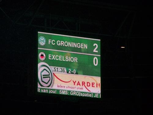 6156010261 ce6d9db22b FC Groningen   Excelsior 2 0, 17 september 2011