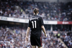 Zlatan Ibrahimović - Sun, 14th Aug 2011 - alla città reale photo by Design Andy