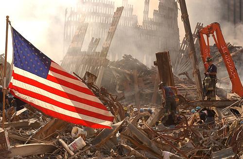 9-11 fema