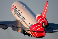 Martinair MD-11 PH-MCR photo by Tim de Groot - AirTeamImages