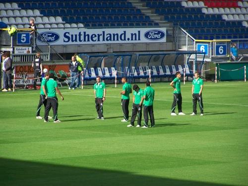 6136119809 b6c64dd8b1 SC Heerenveen   FC Groningen 3 0, 11 september 2011