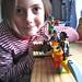 Lego Pirate Ship II
