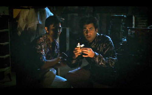 Zippo Harold And Kumar Escape From Guantanamo Bay