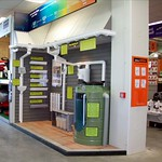 Product & Merchandise Displays
