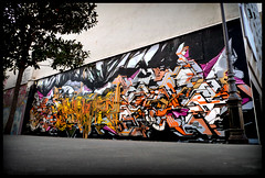 BUKAKE (LEK, DEM189) feat SMO photo by Thias (°-°)