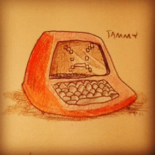 Tammy #30characters #22