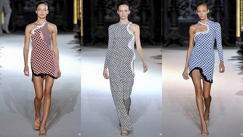 2012 Stella McCartney 春夏巴黎時裝週10