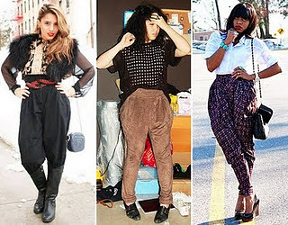 bloggers-harem-pants