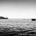 Barco e cais
