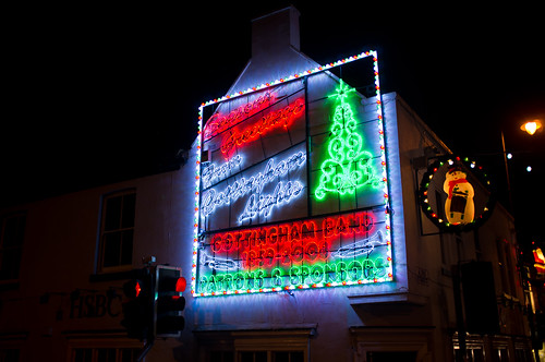 Cottingham Lights 3