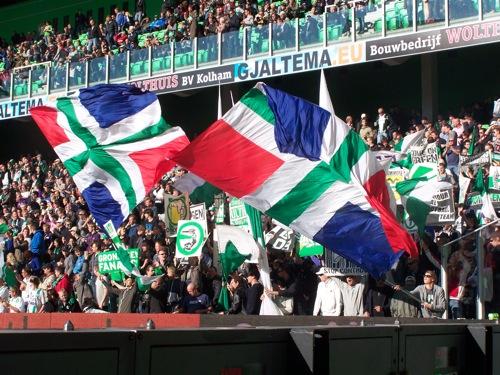 6272349851 3be9d5c495 FC Groningen   FC Twente 1 1, 23 oktober 2011
