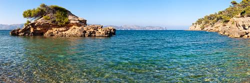 Mallorcan sea