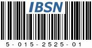 IBSN: Internet Blog Serial Number 5-015-2525-01