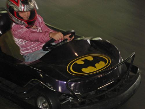 Kim karting 4