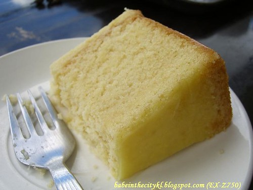 boh - sg palas13 tea centre lemon butter cake