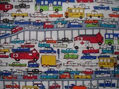 Truck Fabric