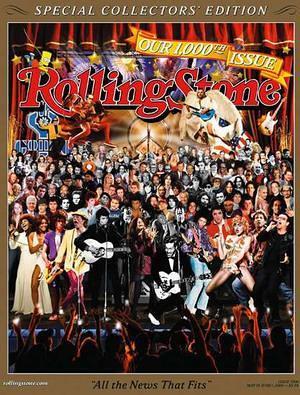 Rolling Stone y música