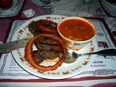 Rod's Steak House