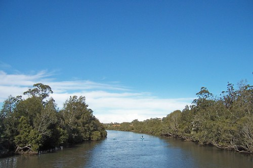 Narara Creek