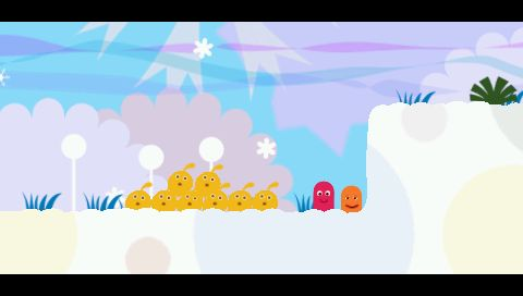 Loco Roco Screenshot 6
