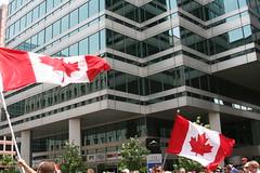 O Canada! :)