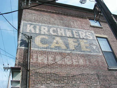 KIRCHNERS CAFE