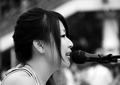 Is she the new star of j-pop?