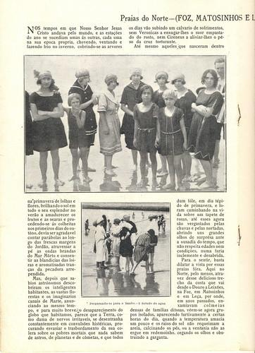 Ilustração Portuguesa, September 23 1922 - 13