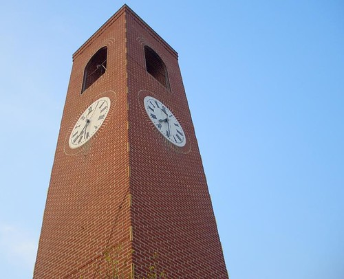 Spartanburg's Big Ben
