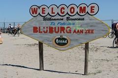 Blijburg - welkom