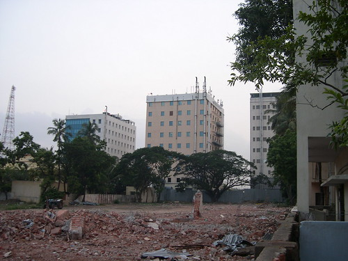 HLL / Airtel Offices