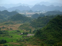 Ha Giang Roadside View