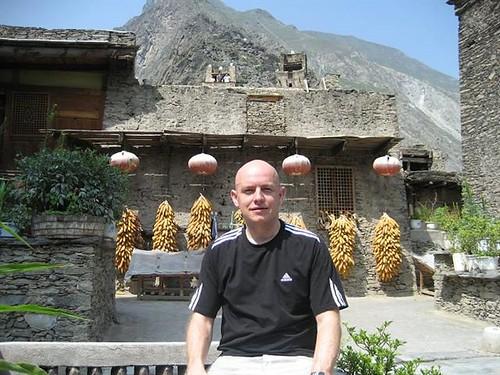 JD Qiangzhai(hotel)