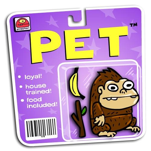 Caricaturas de monos - Imagui