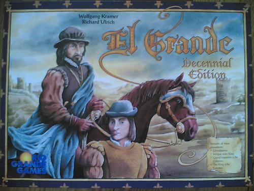 El Grande - Decennial Edition