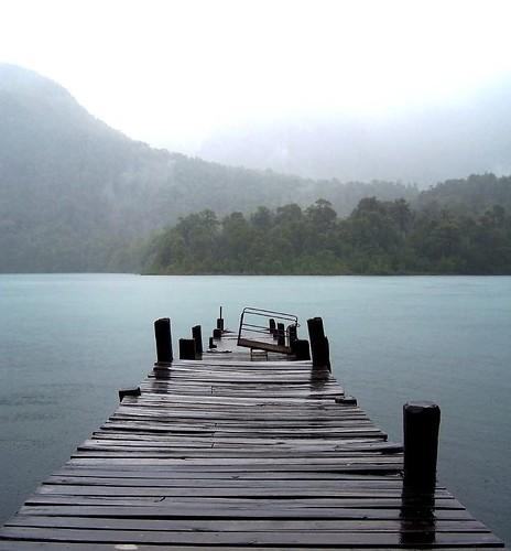 Creepy Dock
