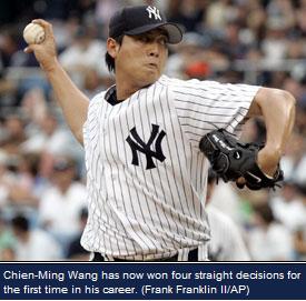 Chien-Ming Wang