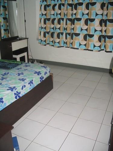 Clean Bedroom!
