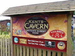 Kents Cavern #1