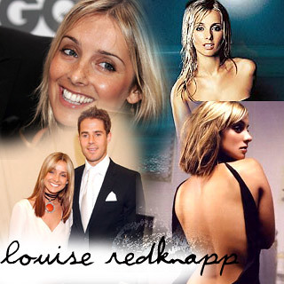 O-Louise Redknapp