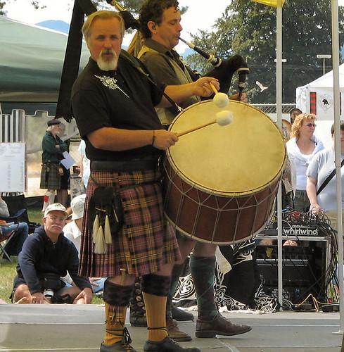 Tribal celts