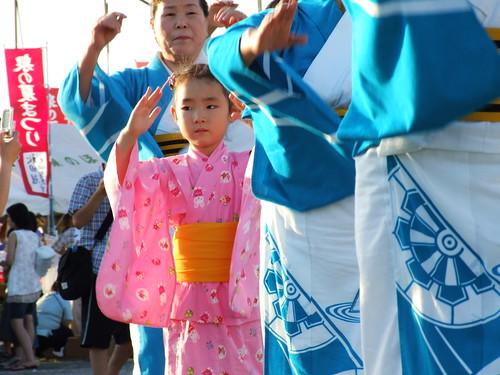 natsu matsuri  夏祭り