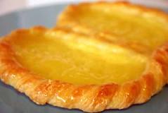 Custard Pastry