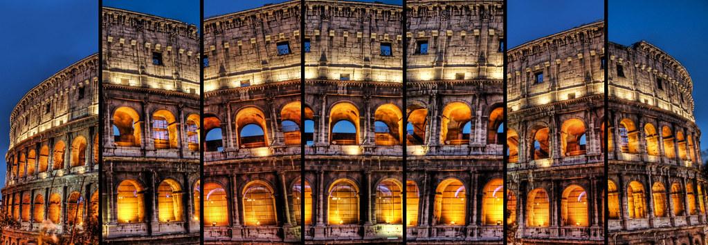 Colosseo Enigmo
