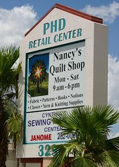 Quilt shopping Las Vegas