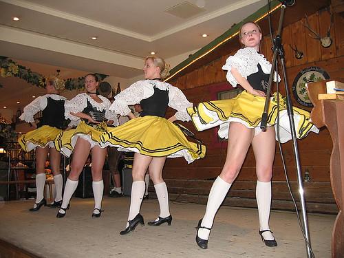 german beer girls