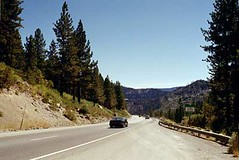 CA road